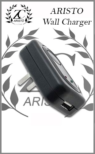 ARISTO E Cigar Wall Charger