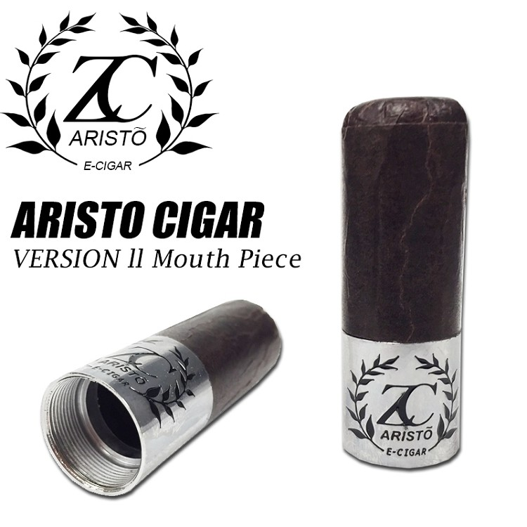 Aristo Cigar Version 2 Mouth Piece Replacement